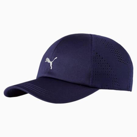 Tech mesh cap, Peacoat, small-IND