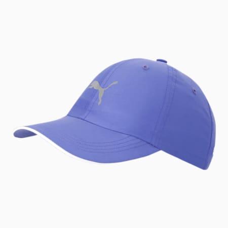 Cricket Training Cap, Royal Blue-Puma Silver, small-IND