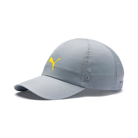 Running Cap, Quarry-Blazing Yellow, small-IND