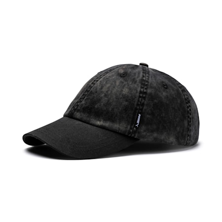 ARCHIVE BB cap, Puma Black, small