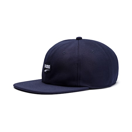 Archive Downtown FB Cap, Peacoat, small