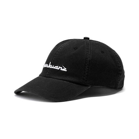 PUMA x SANKUANZ CAP, Puma Black, small-JPN