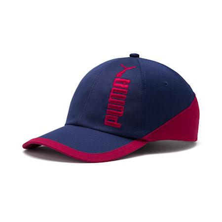 Premium Archive Cap, Peacoat-Rhubarb, small-IND