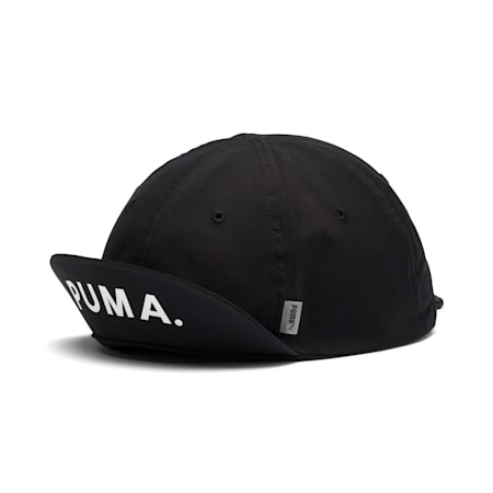 Epoch Low Curve Cap, Puma Black-Puma White, small