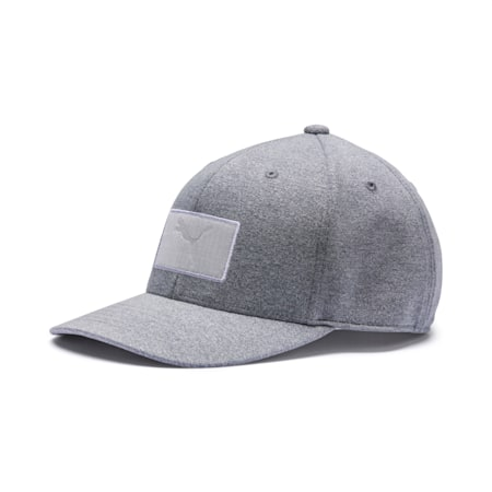 Utility Patch 110 Snapback, Quarry, small