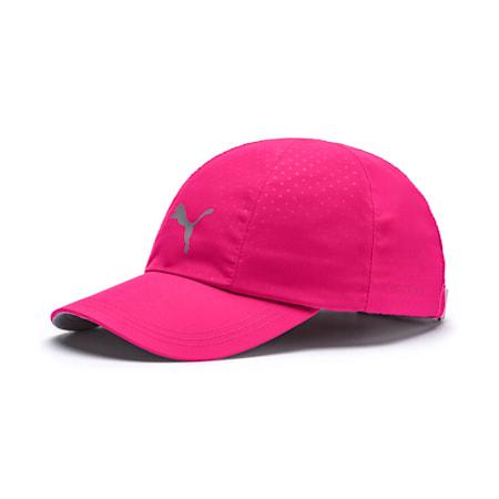 Daily Women's Golf Cap, Fuchsia Purple, small-SEA