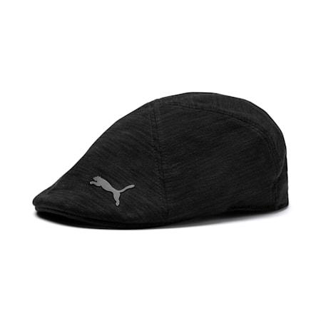 Driver Men's Golf Cap, Puma Black, small-SEA