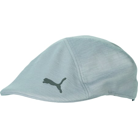 Driver Men's Golf Cap, Quarry, small-SEA