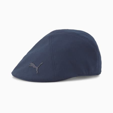 Driver Men's Golf Cap, Navy Blazer, small-SEA