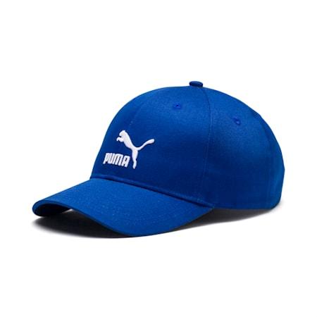 Archive Logo Baseball Cap, Galaxy Blue, small-SEA
