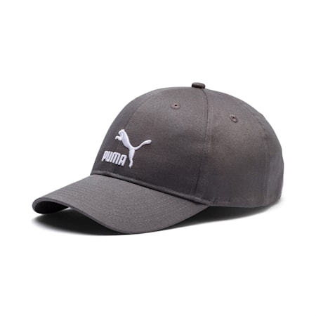 Archive Logo Baseball Cap, CASTLEROCK, small-IND