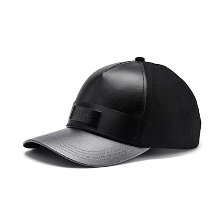 SG x PUMA Style Cap, Puma Black, small