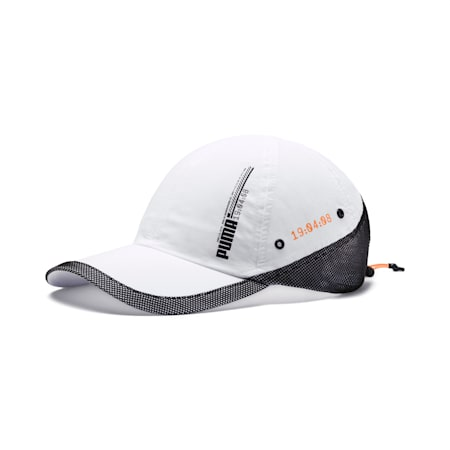 Energy Training Cap, Puma White, small