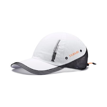 Energy Training Cap, Puma White, small-SEA