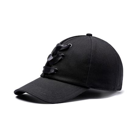 Women's Crush Cap, Puma Black, small-SEA
