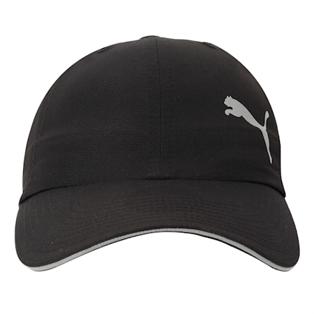 VK Running Cap, Puma Black, small-IND