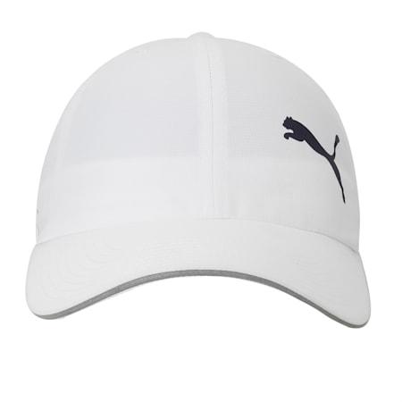 VK Running Cap, Puma White, small-IND