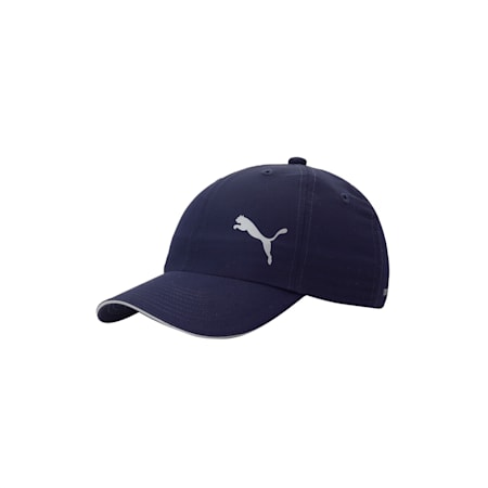 VK Running Cap, Peacoat-Bright White, small-IND