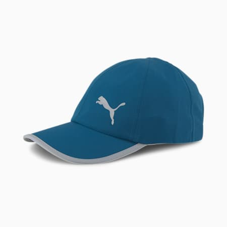 ESS Running Cap, Digi-blue-Cat, small