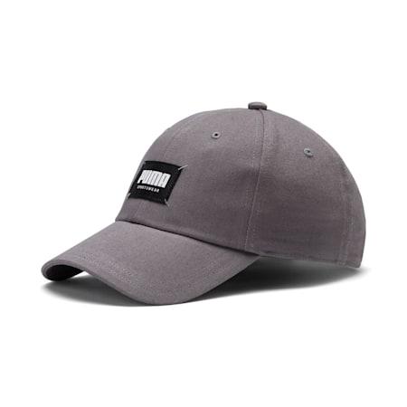 Style Fabric Cap, CASTLEROCK, small-IND