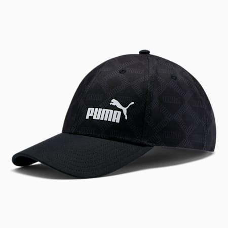 AOP Cap, Puma Black-AOP, small