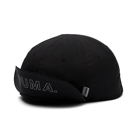 Epoch Low Curve Cap, Puma Black, small-IND