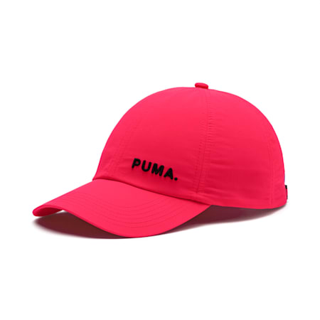 Women's Shift Cap, Nrgy Rose-Puma Black, small