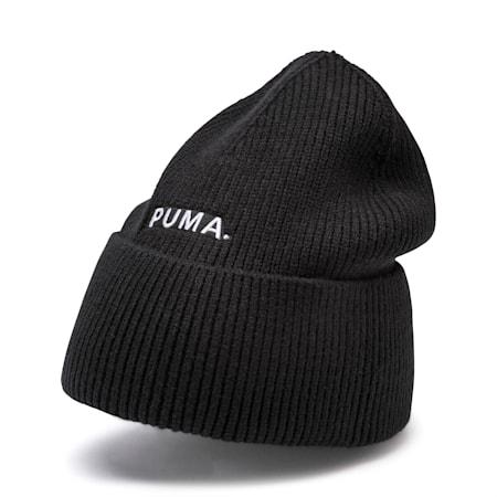 ハイブリッド フィット ウィメンズ トレンド ビーニー, Puma Black, small-JPN