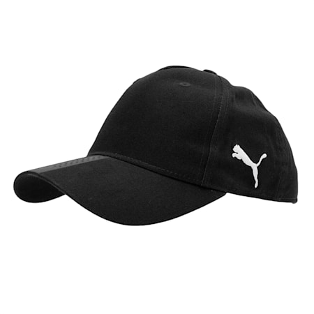 LIGA Cap, Puma Black, small-GBR