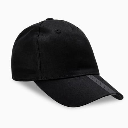 LIGA Cap, Puma Black, small-IND
