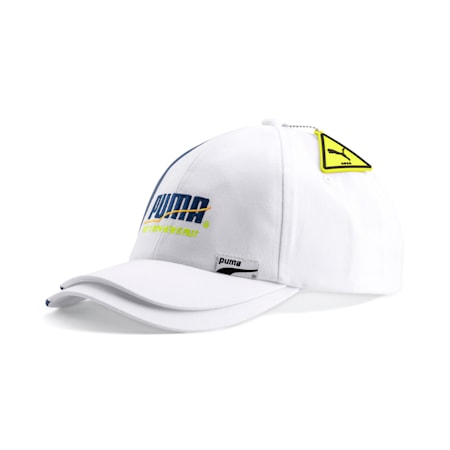 PUMA x ADER ERROR Cap, Puma White, small