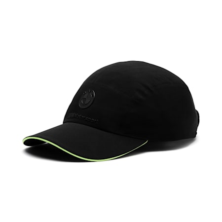 BMW M Motorsport RCT Cap, Puma Black, small