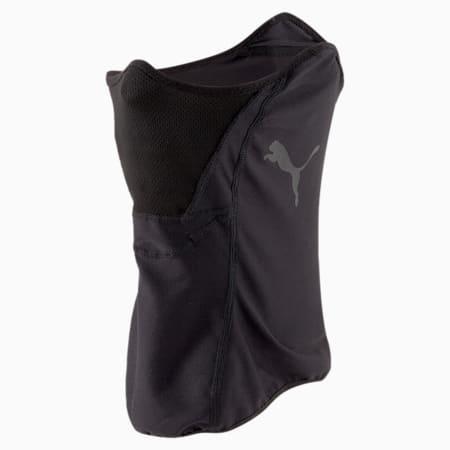 ftblNXT Football Face Mask, Puma Black-Phantom Black, small-SEA