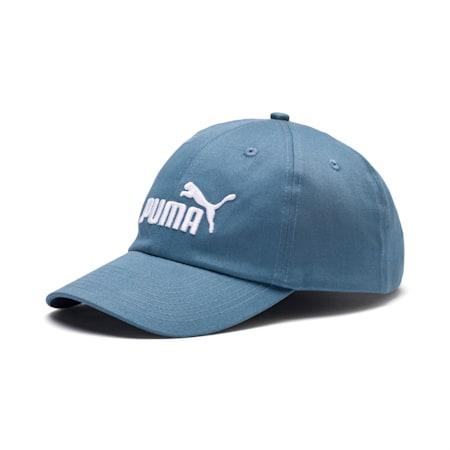 Essentials Cap, Bluestone-NO 1, small-IND