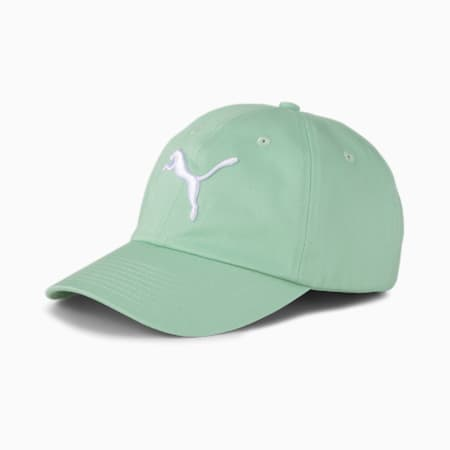 ESS Cap, Mist Green-Big Cat, small