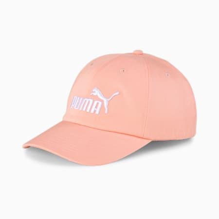 Essentials Cap, Apricot Blush-NO 1, small