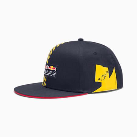 Gorra con visera plana Red Bull Racing Lifestyle, NIGHT SKY, pequeño