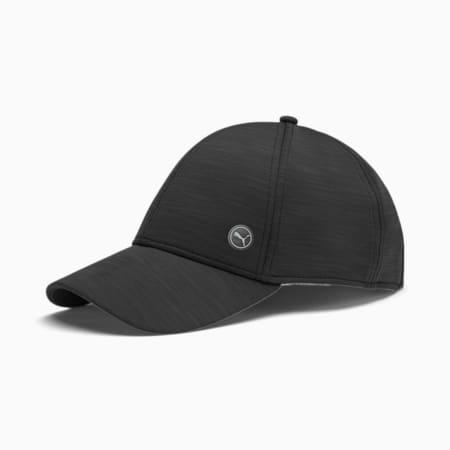 Women's Golf Cap, Puma Black, small-SEA