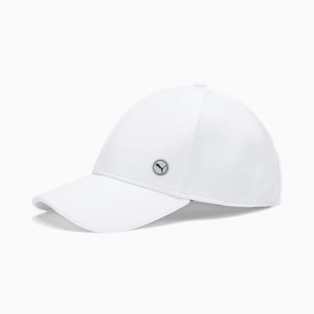ゴルフ ウィメンズ スポーツ キャップ, Bright White, small-JPN