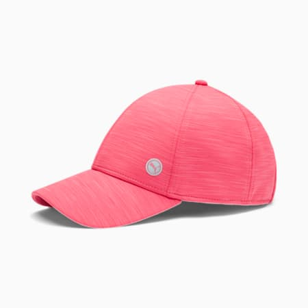 Women's Golf Cap, Rapture Rose, small-SEA