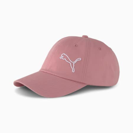 Essentials Cap II, Foxglove-Big Cat, small