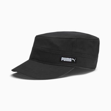 PUMA Nutility Cap, Puma Black, small-IND