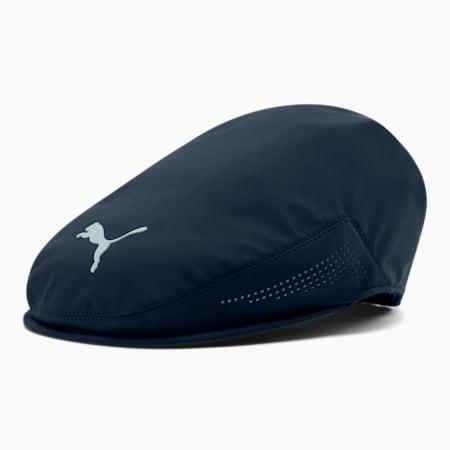 Gorra de golf Tour para hombre, Peacoat, pequeño