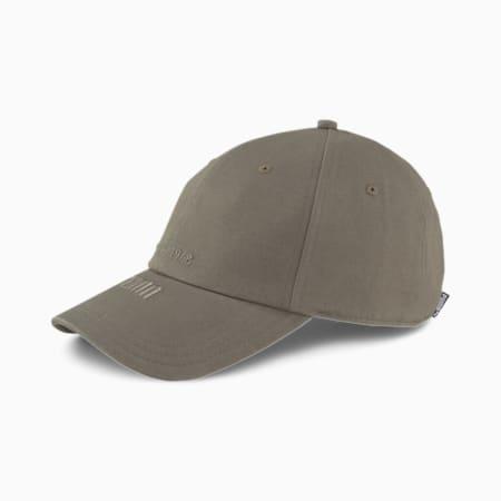 Archive Revive Baseball Cap, Ultra Gray, small
