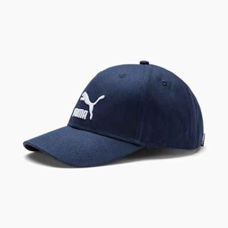 Archive Logo BB Cap, Peacoat, small-IND