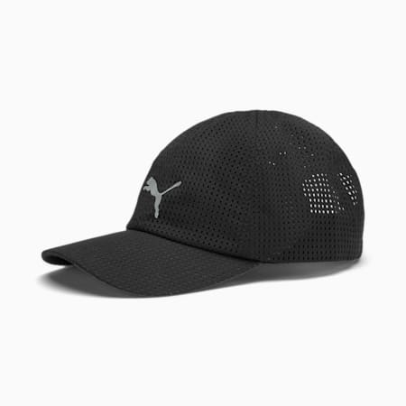 Cooling dryCELL Running Cap, Puma Black, small-IND