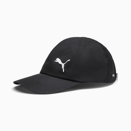 Casquette Poly dryCELL Cotton Running, Puma Black, small