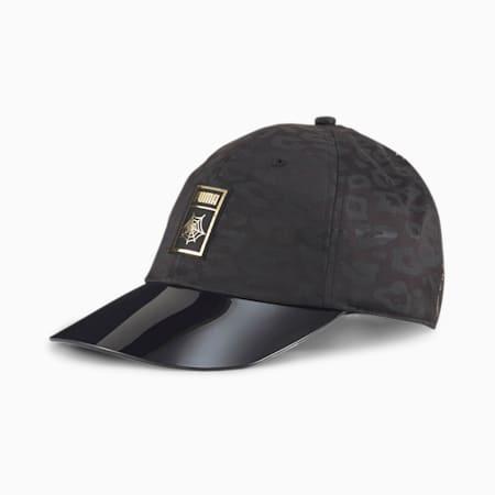 PUMA x CHARLOTTE OLYMPIA Damen Cap, Puma Black, small