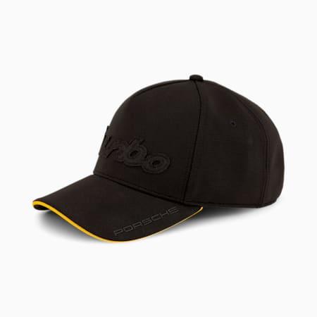 Gorra de béisbol Porsche Legacy Lifestyle, Puma Black, pequeño