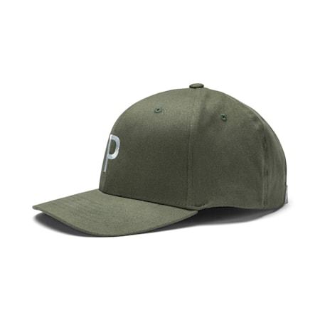 ゴルフ X P キャップ, Deep Lichen Green, small-JPN
